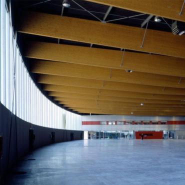 Parc des expositions – Arras (FR)