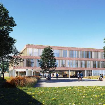Collège Vadez – Calais (FR)