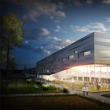 Campus – Lille (FR)