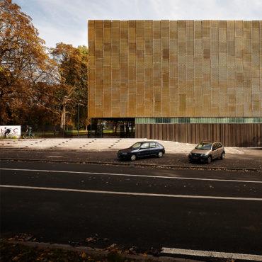 Campus Universitaire EDHEC – Roubaix (FR)