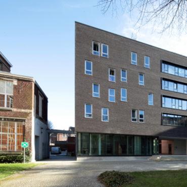 Résidence étudiante ICAM – Lille (FR)