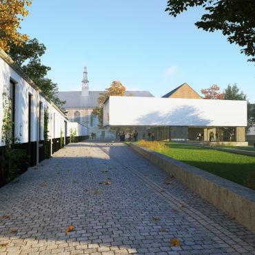 Musée de l'Hôpital Notre-Dame à la Rose – Lessines (BE)