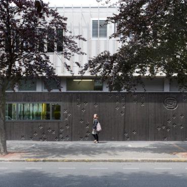 Collège Théodore Monod – Roubaix (FR)