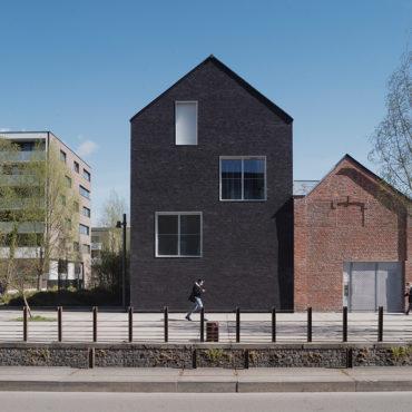 Ilot 22 (16 logements) ZAC RHD – Lille  (FR)