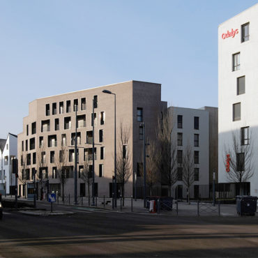 New Wave (183 logements) Zac AE – Lille (FR)